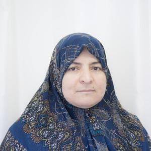 الدكتورة اشواق العمار