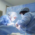 شابة ثلاثينية تتغلب على الصرع وتضع مولودها البكر في مستشفى الإمام الحجة (عج) الخيري