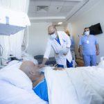 ابتهاجا بعيد الغدير مستشفى الامام الحجة( عج) الخيري ينظم نشاطا مميزا …